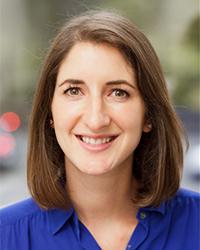 Dr. Lauren Feldman, DMD