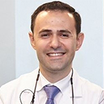 Dr. Ifraim Agababayev, DDS