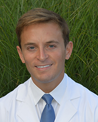 Dr. Eric Chason, DDS